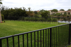 Steel and aluminum is the metal we use to get that wrought iron look for your ornamental fence. Aluminum is affordable and strong and durable and a great option for your fence! Contact our fencing company Miami for your metal fence Miami!