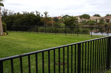 wrought iron fence company redding