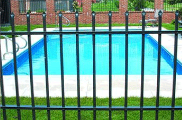 pool miami fence contractors
