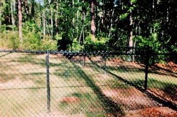 chain link fence company redding ca