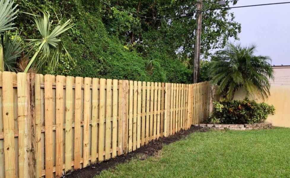 wood fence miami fl - backyard privacy and security in miami-15